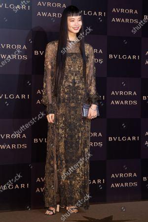 Stock Photo of Yuka Mannami