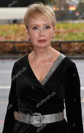Stock Picture of Lysette Anthony