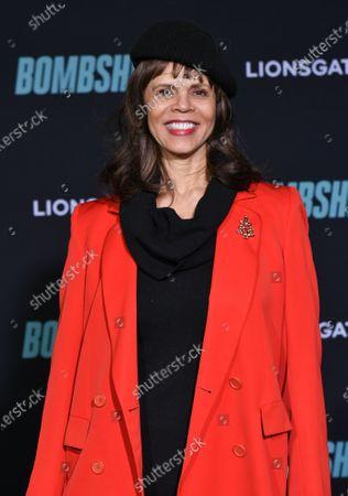 Stock Picture of Deborah Pratt