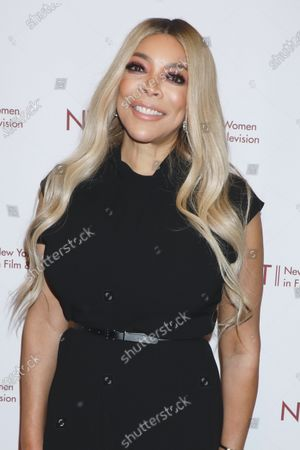 Stock Image of Wendy Williams