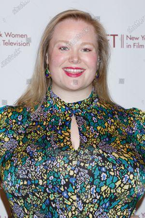 Stock Image of Jen Ponton