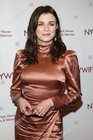 Stock Image of Aisling Bea