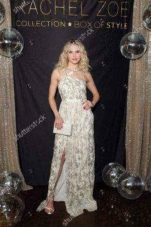 Stock Image of EXCLUSIVE - Claudia Lee
