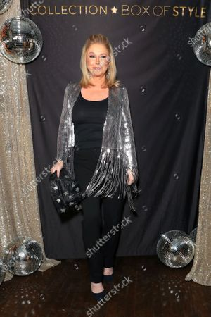 Stock Picture of EXCLUSIVE - Kathy Hilton