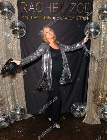EXCLUSIVE - Kathy Hilton