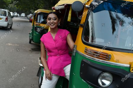 Stock Image of Sayani Gupta