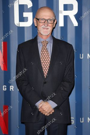 Stock Picture of Ian Bryce (Producer)