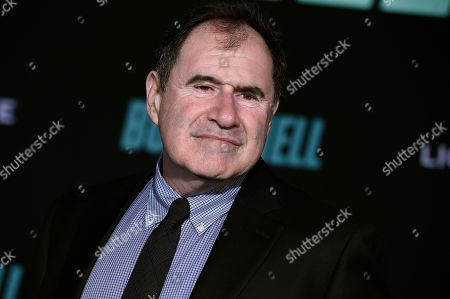 "Richard Kind attends the premiere of ""Bombshell"" at Regency Village Theatre, in Los Angeles"