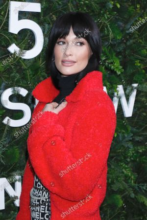 Stock Picture of Kacey Musgraves
