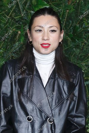 Stock Image of Jen Brill
