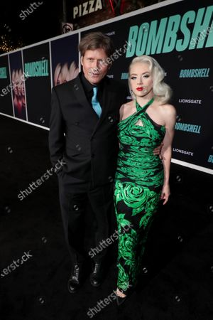 Editorial picture of Los Angeles Special Screening of Lionsgate's BOMBSHELL, Arrivals, Regency Village Theatre, Los Angeles, USA - 10 Dec 2019