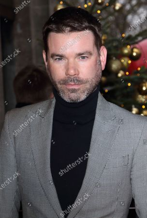 Stock Image of Dave Berry