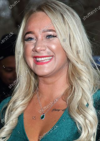 Kirsty Leigh Porter