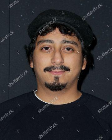 Stock Picture of Tony Revolori