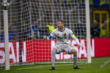 Samir Handanovic (Inter)