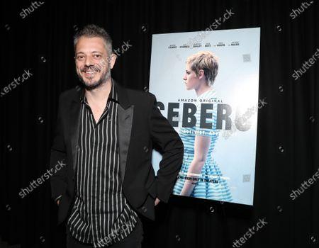 Director Benedict Andrews attends Amazon Studios Seberg Special Screening Presented by Audi