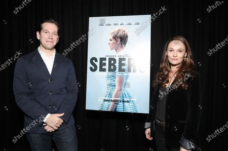 Editorial picture of Amazon Studios 'Seberg' Special Film Screening Presented by Audi, Los Angeles, USA - 10 Dec 2019