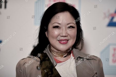 """Margaret Cho attends the 9th annual """"Home for the Holidays"""" benefit concert at The Novo, in Los Angeles"""