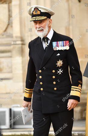 Prince Michael of Kent