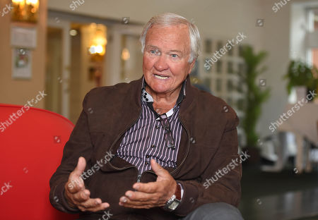 Editorial picture of Ron Atkinson, UK - 06 Oct 2019