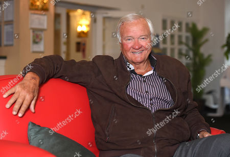 Stock Picture of Ron Atkinson