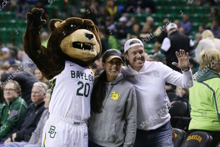 Editorial photo of Butler Baylor Basketball, Waco, USA - 10 Dec 2019
