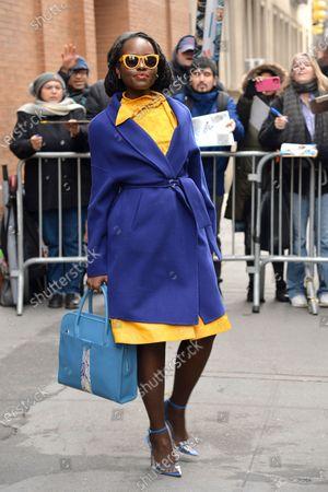 Stock Photo of Lupita Nyong'o