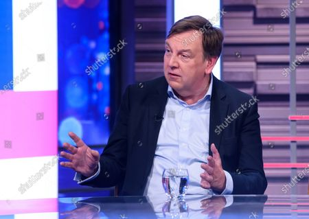 Stock Picture of John Whittingdale