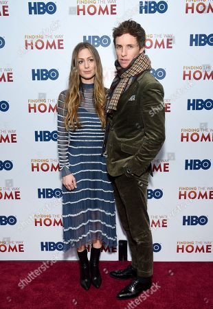 "Editorial image of NY Premiere of HBO's ""Finding the Way Home"", New York, USA - 11 Dec 2019"