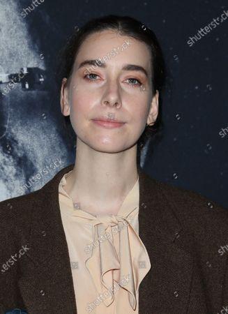 Stock Photo of Alana Haim