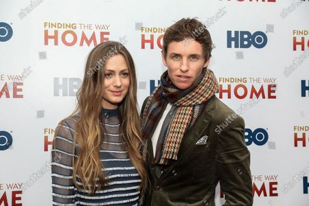 Editorial picture of 'Finding The Way Home' film premiere, Arrivals, Hudson Yards, New York, USA - 11 Dec 2019