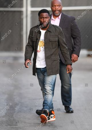 Stock Picture of Kevin Hart