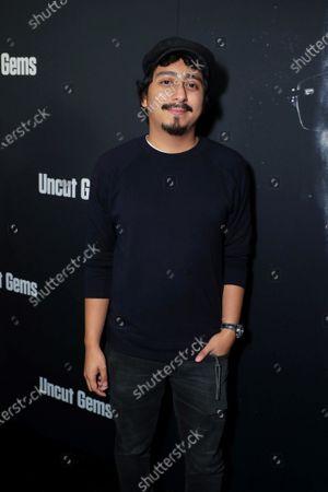 Stock Photo of Tony Revolori
