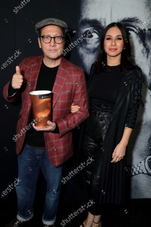 Rob Schneider, Patricia Maya Schneider