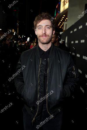 Editorial picture of A24's UNCUT GEMS Los Angeles Premiere, Arrivals, Los Angeles, USA - 11 Dec 2019