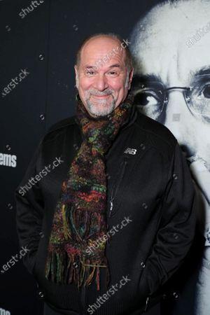 Stock Photo of John Kapelos
