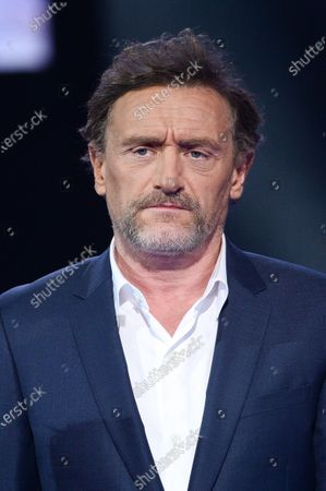 Stock Photo of Jean-Paul Rouve