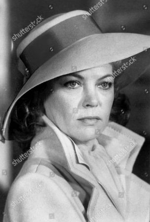 Louise Fletcher, Publicity Portrait for the Film, 'The Cheap Detective', Columbia Pictures, 1978