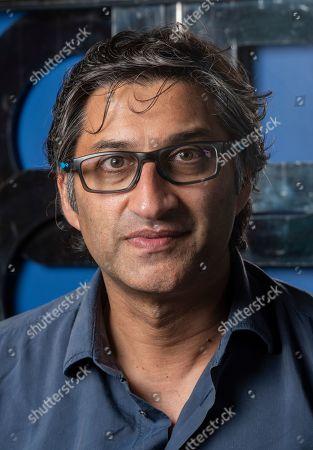 Editorial picture of Asif Kapadia, Mumbai, India - 12 Dec 2019