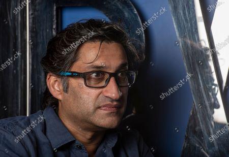 Editorial photo of Asif Kapadia, Mumbai, India - 12 Dec 2019