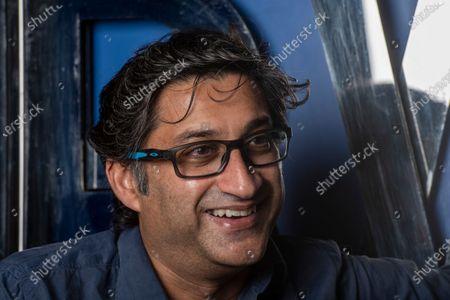 British filmmaker Asif Kapadia