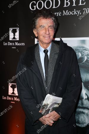 Stock Picture of Jack Lang