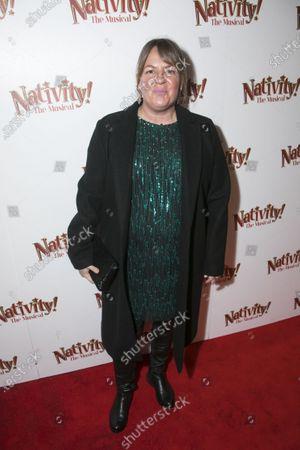 Stock Photo of Lorraine Stanley