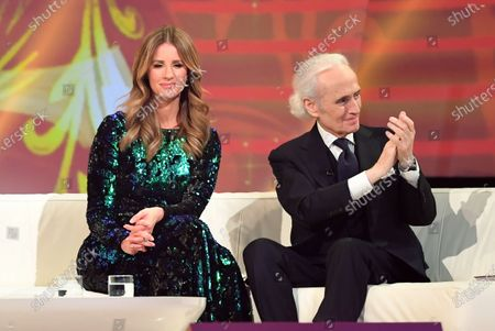 Editorial picture of 25th Jose Carreras Gala charity event, Leipzig, Germany - 12 Dec 2019