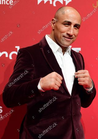 Editorial image of 25th Jose Carreras Gala charity event, Leipzig, Germany - 12 Dec 2019