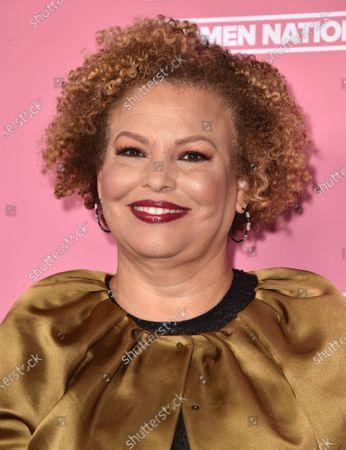 Stock Picture of Debra L. Lee