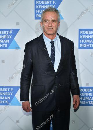 Robert F. Kennedy Jr.