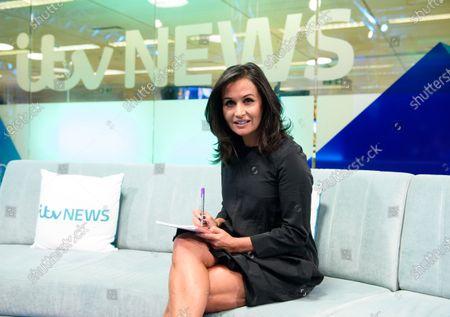Stock Photo of Nina Hossain