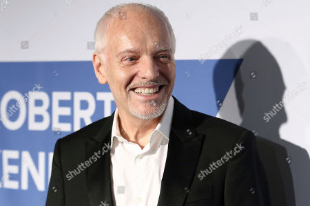 Peter Frampton attends the 2019 Robert F. Kennedy Human Rights Ripple of Hope Awards at the New York Hilton Midtown on Thursday, Dec.12, 2019, in New York