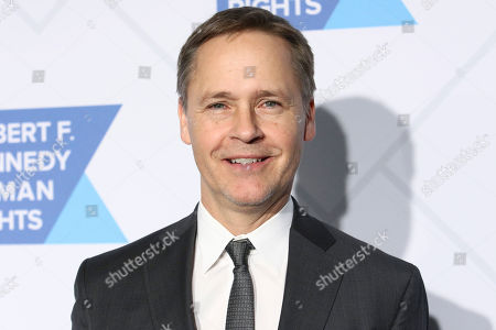 Chad Lowe attends the 2019 Robert F. Kennedy Human Rights Ripple of Hope Awards at the New York Hilton Midtown on Thursday, Dec.12, 2019, in New York